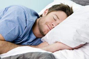 Gesunder Schlaf durch CBD Royal