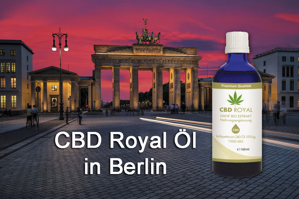 cbd royal öl in berlin