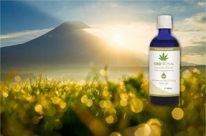 cbd royal oel in stuttgart -