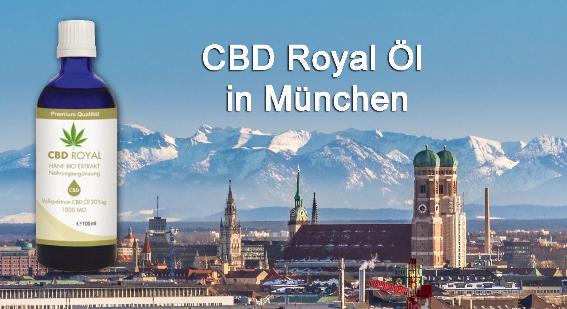 cbr royal öl in münchen