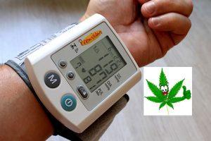 Bluthochdruck senken mit CBD