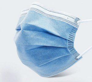 Klinische Atemschutzmasken